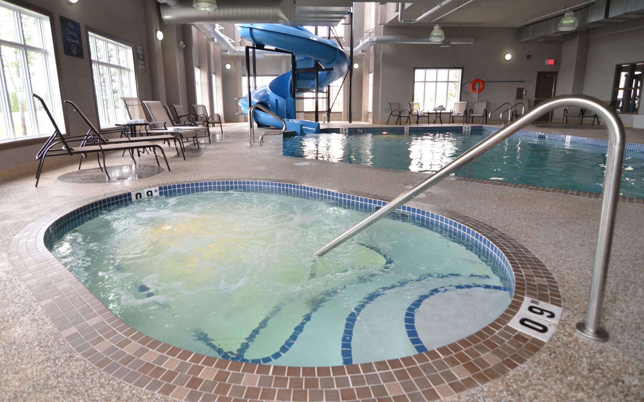 Comfort Inn Suites Fort Saskatchewan Ab Ourbis