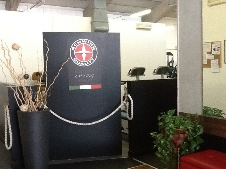 Palestra Olimpia Club