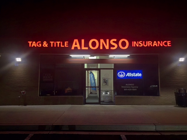 Marisa Alonso: Allstate Insurance image 5