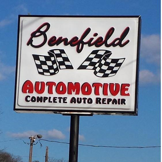 Benefield Automotive