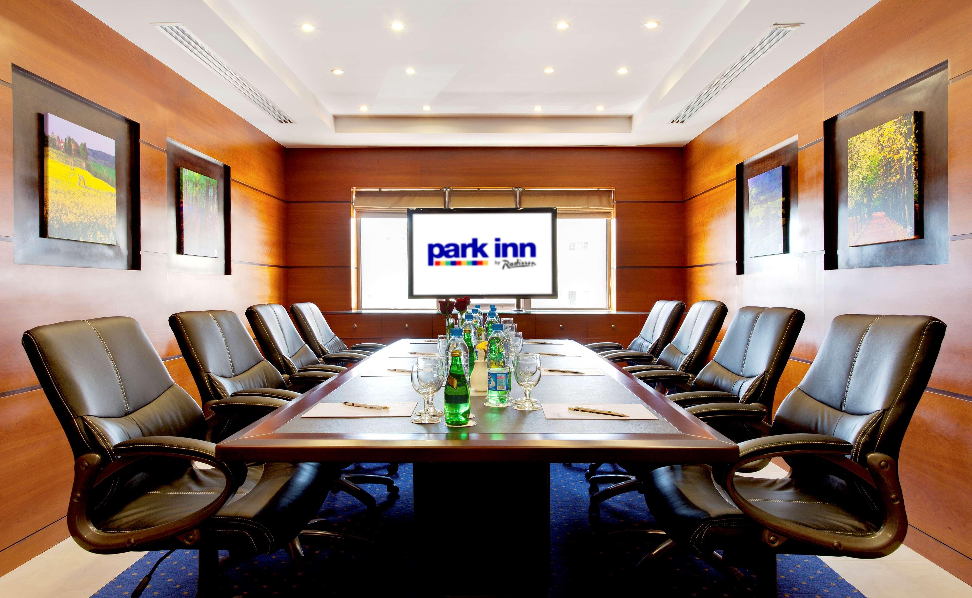 Park Inn By Radisson Al Khobar