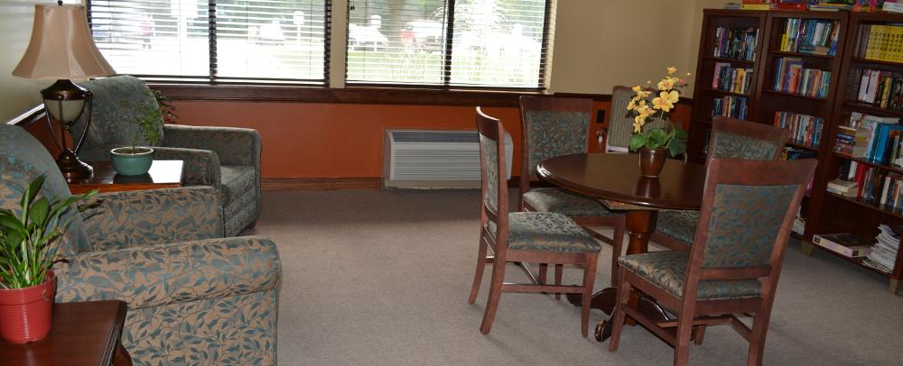 East Lake Nursing and Rehabilitation Center image 5