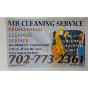 MB Cleaning Service