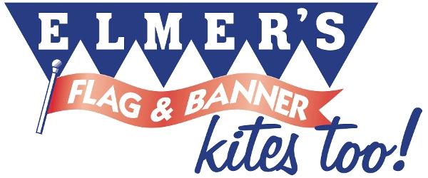 Elmer's Flag & Banner, Kites Too! image 3