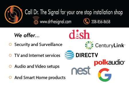 Dr The Signal LLC image 0