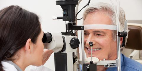 OcuSight Eye Care Center image 0