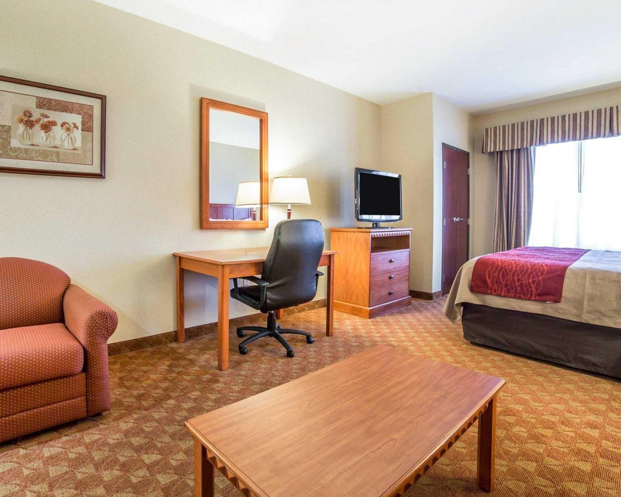 Comfort Inn & Suites Las Vegas - Nellis image 20