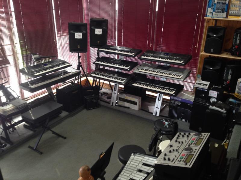 Grand'Maison Musique à Saint-Jérôme