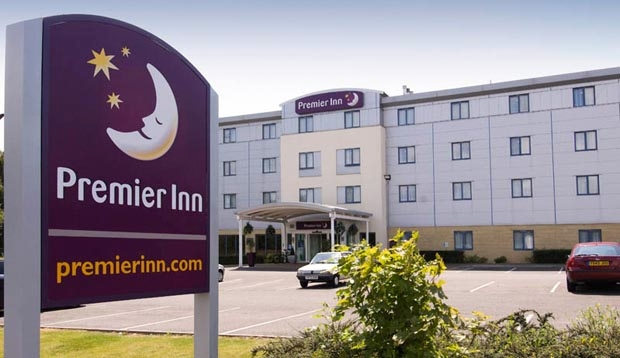 Premier inn poole north hotels in poole bh17 7da - Premier inn head office email address ...