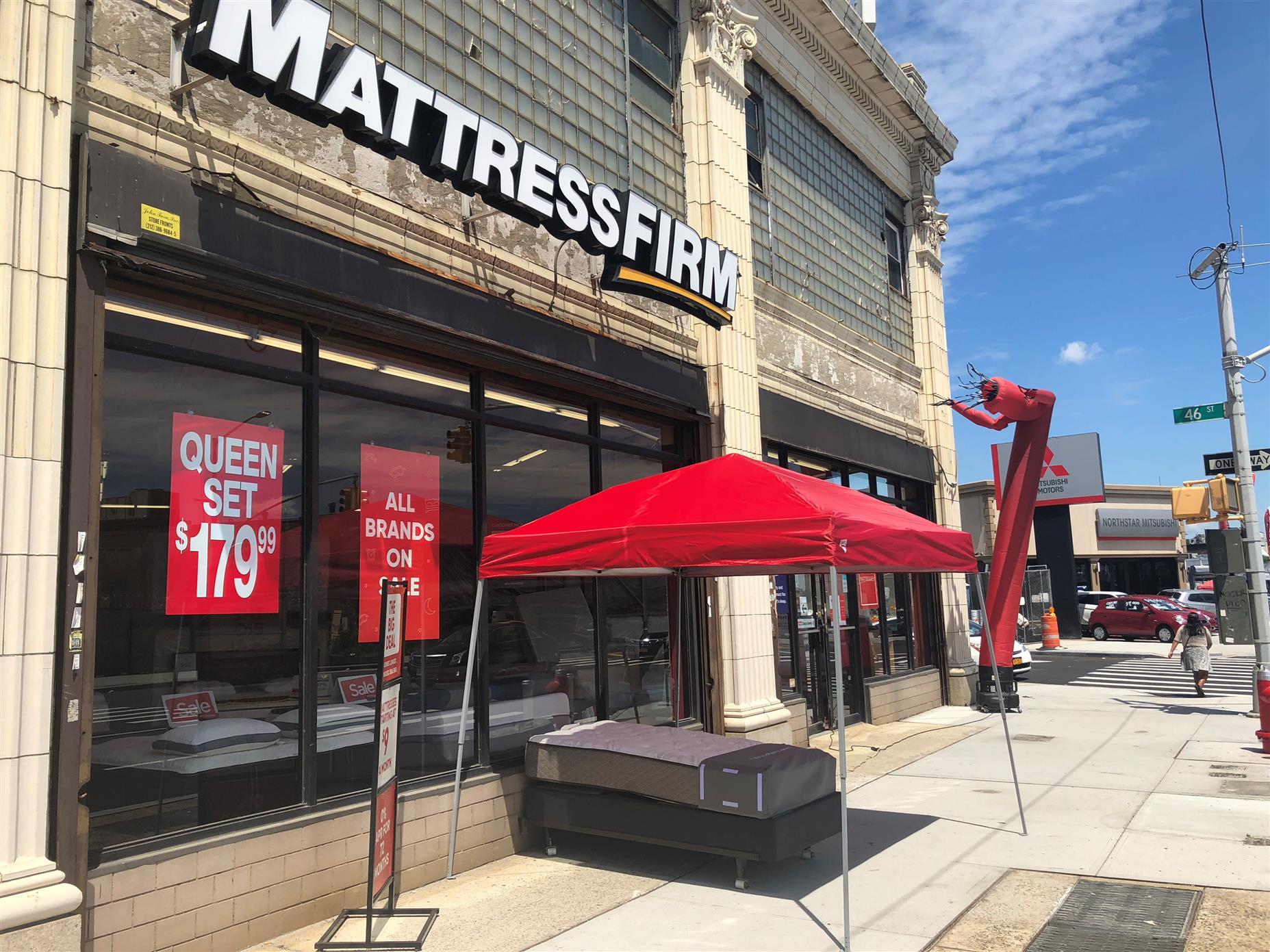 Mattress Firm Long Island City image 0