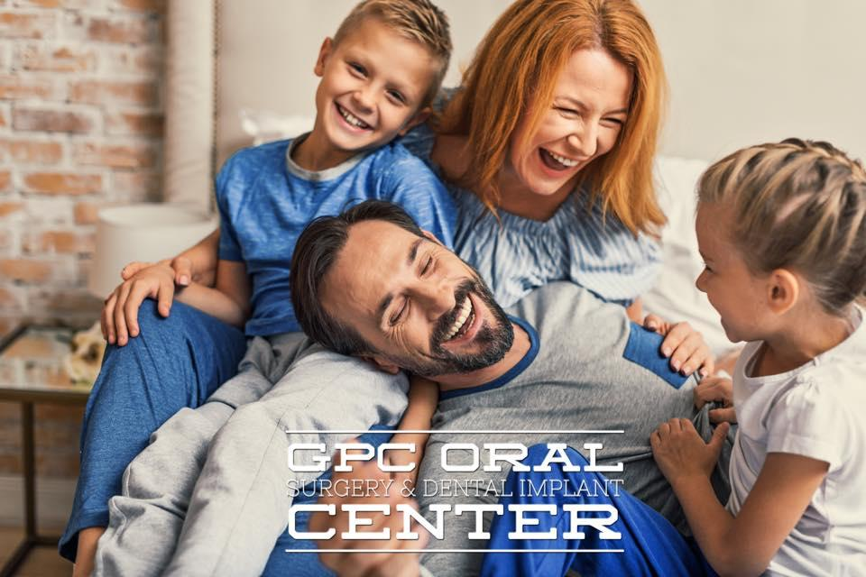 GPC Oral Surgery and Dental Implant Center image 2