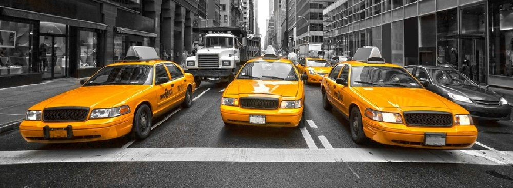 Irving Taxi Cab image 1