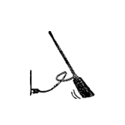 The Electric Broom