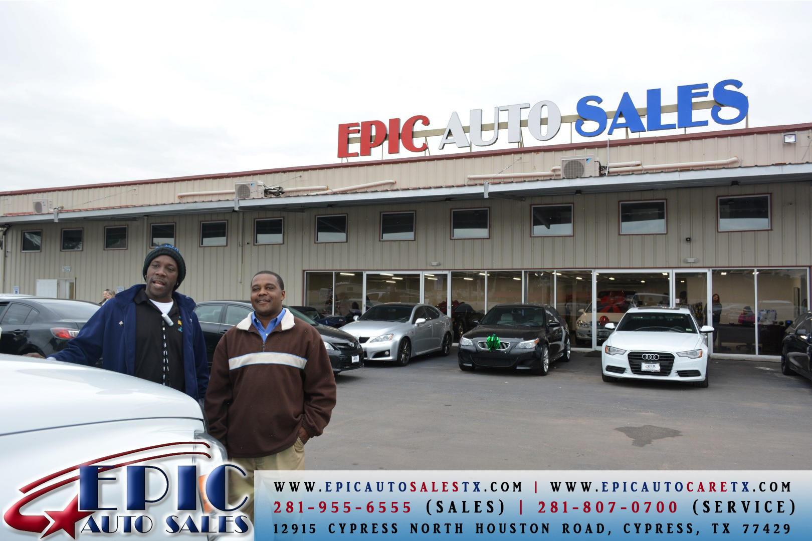 Epic Auto Sales image 18