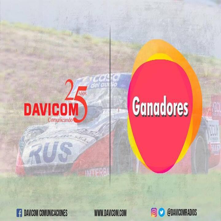 Davicom Comunicaciones SRL