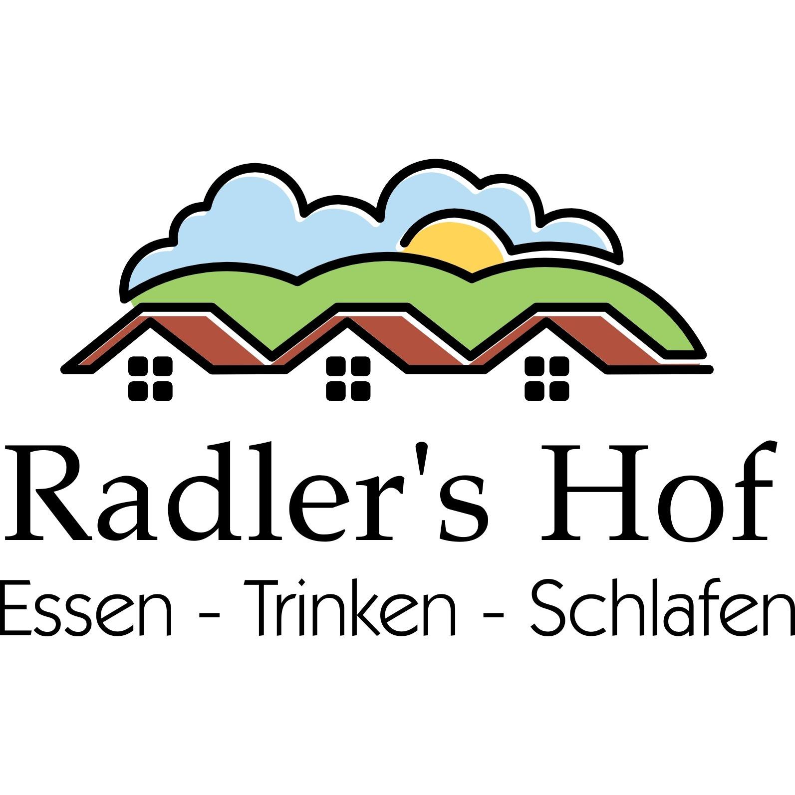 Logo von Radler's Hof