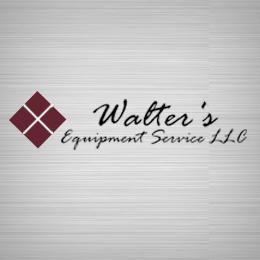 Walter's Equipment Service LLC image 1