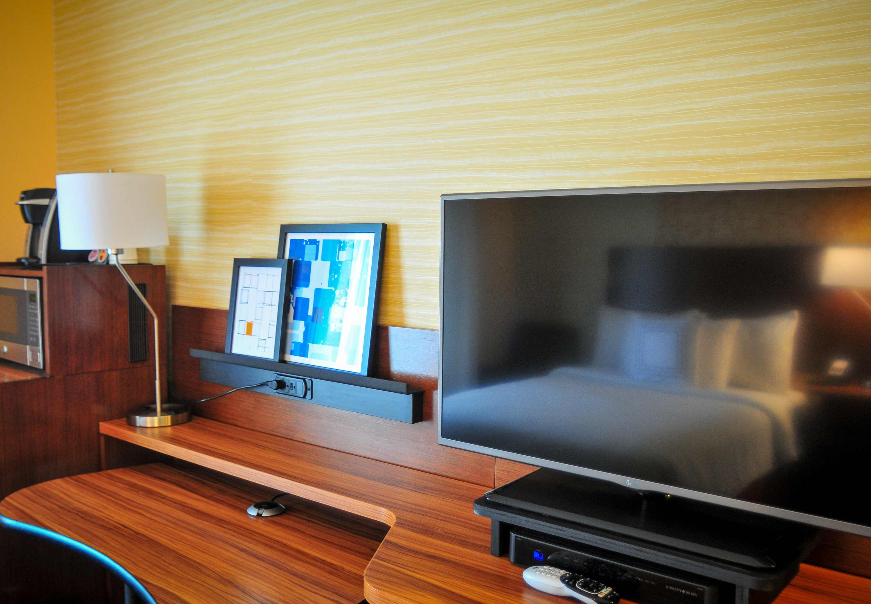 Fairfield Inn & Suites by Marriott Akron South image 11