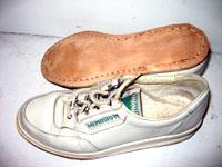 Cabot Resole & Shoe Repair image 1