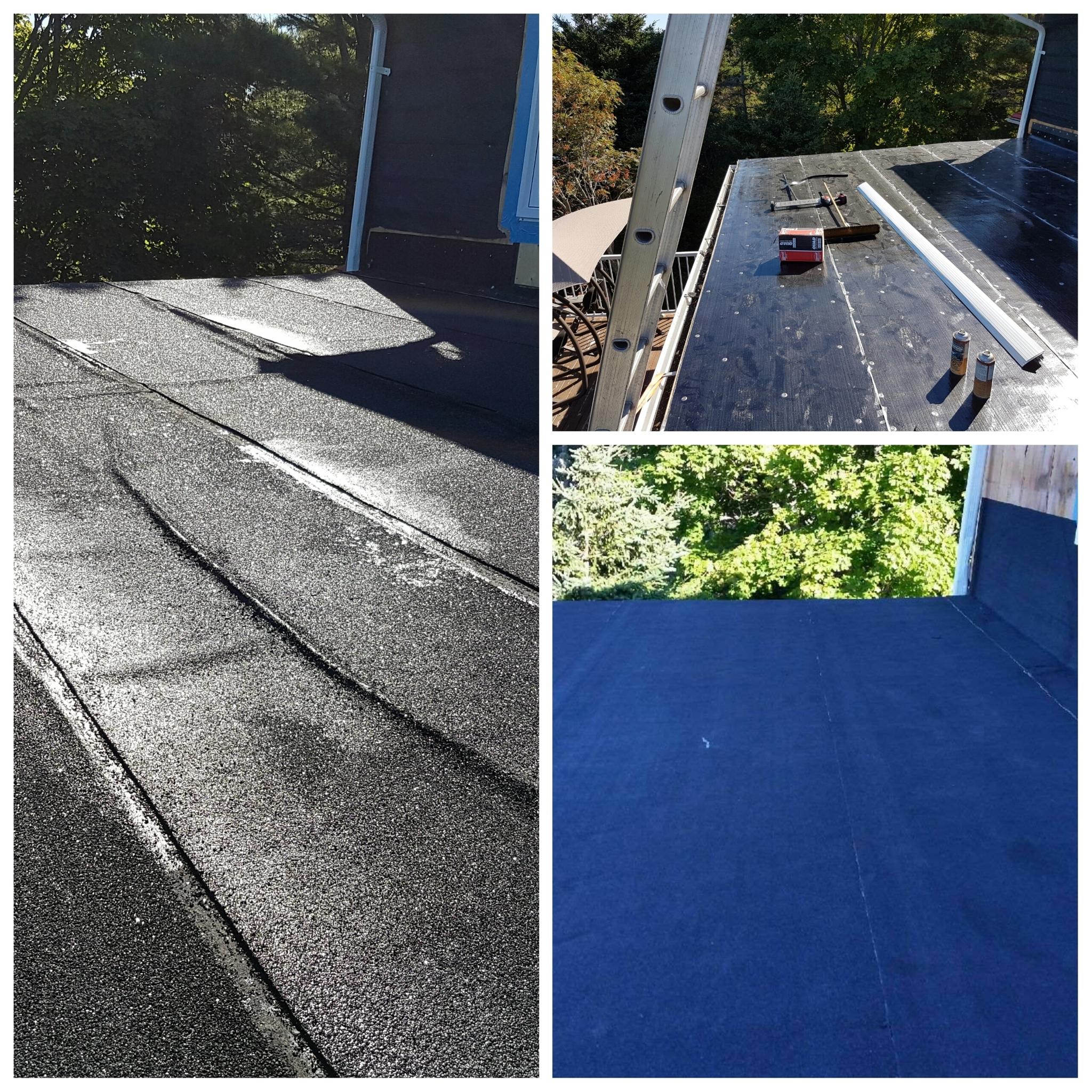Nova Pro Roofing Attic Services Ltd Dartmouth Ns Ourbis