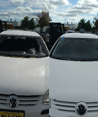 Diaz Auto Glass Mobile Service image 0