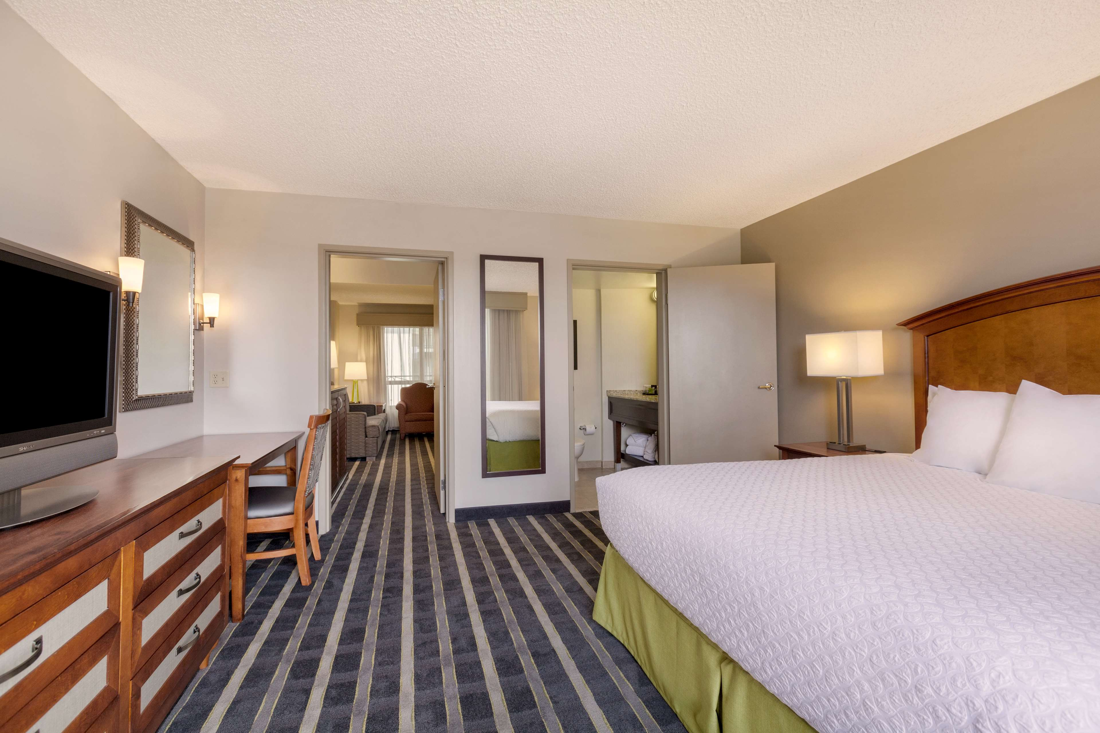 Embassy Suites by Hilton San Francisco Airport Waterfront image 32