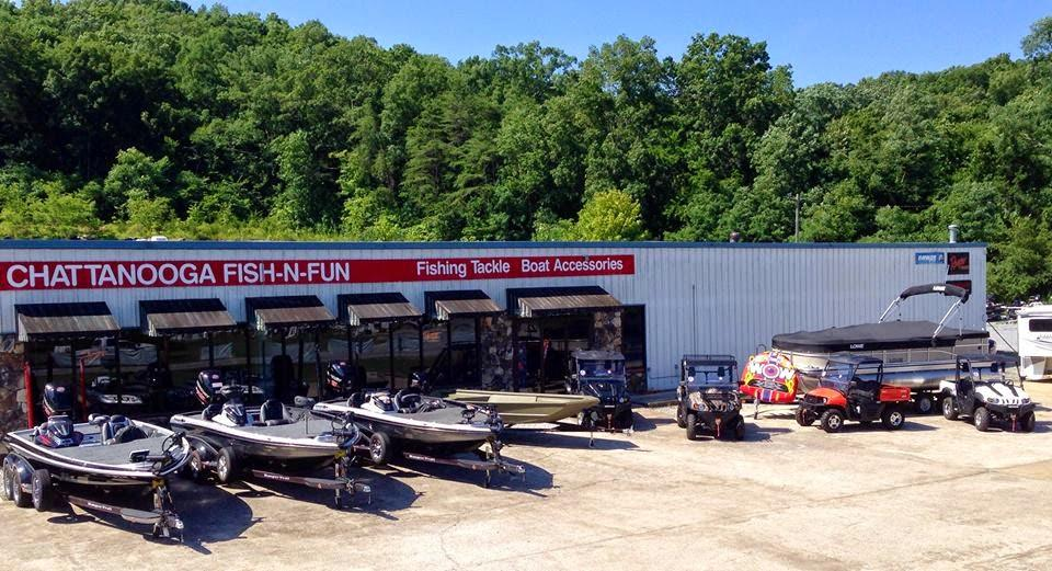 chattanooga fish n fun in hixson tn 423 892 6