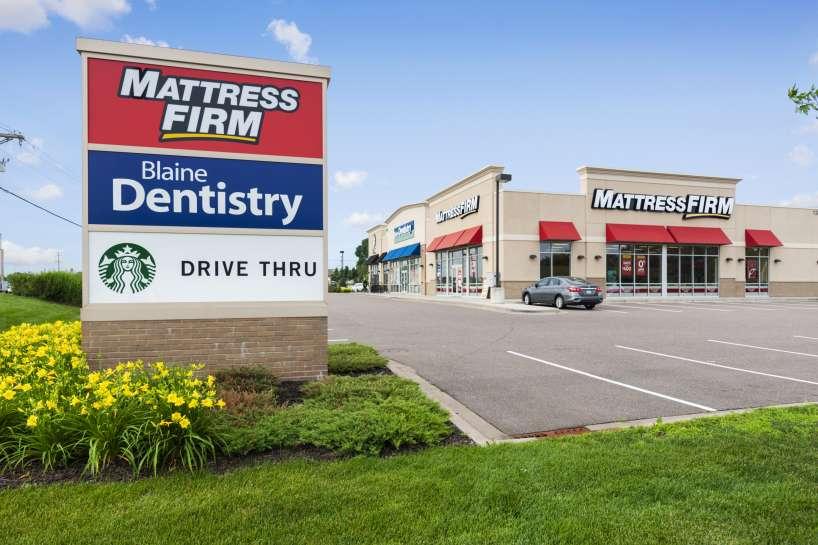 Blaine Dentistry