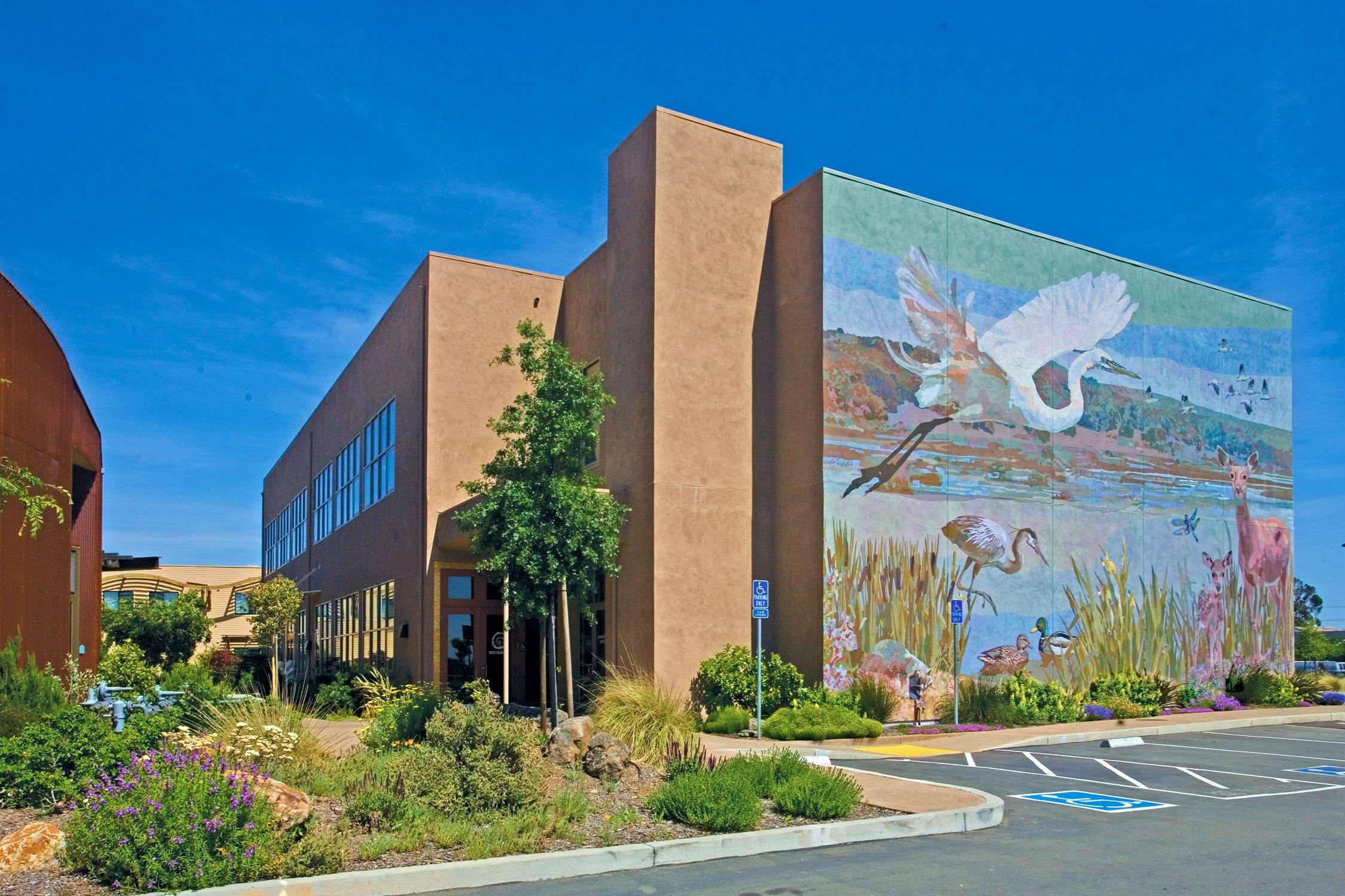 DoubleTree by Hilton Hotel & Spa Napa Valley - American Canyon image 11