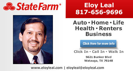 Eloy Leal - State Farm Insurance Agent image 0