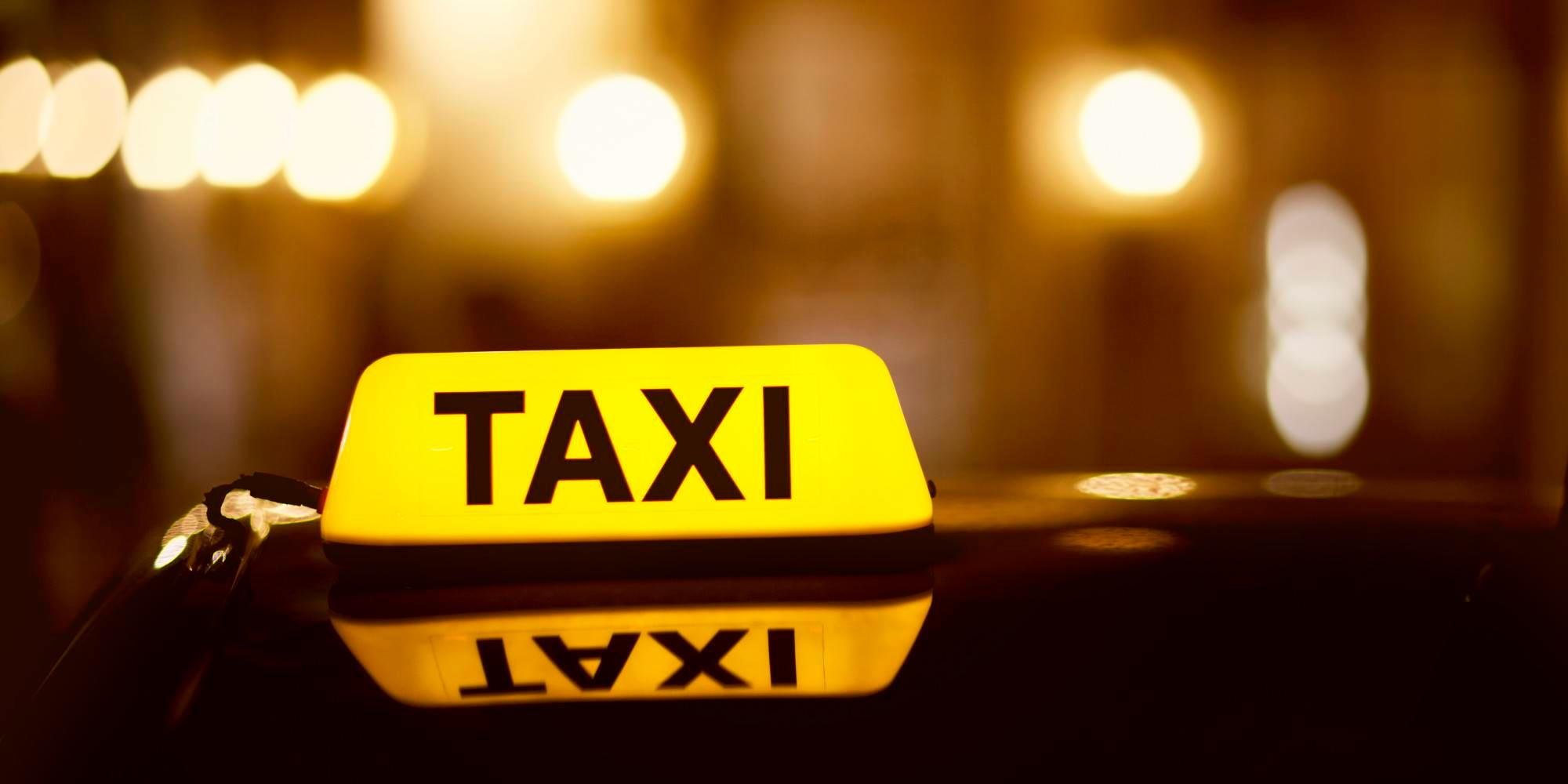 Irving Taxi Cab image 7