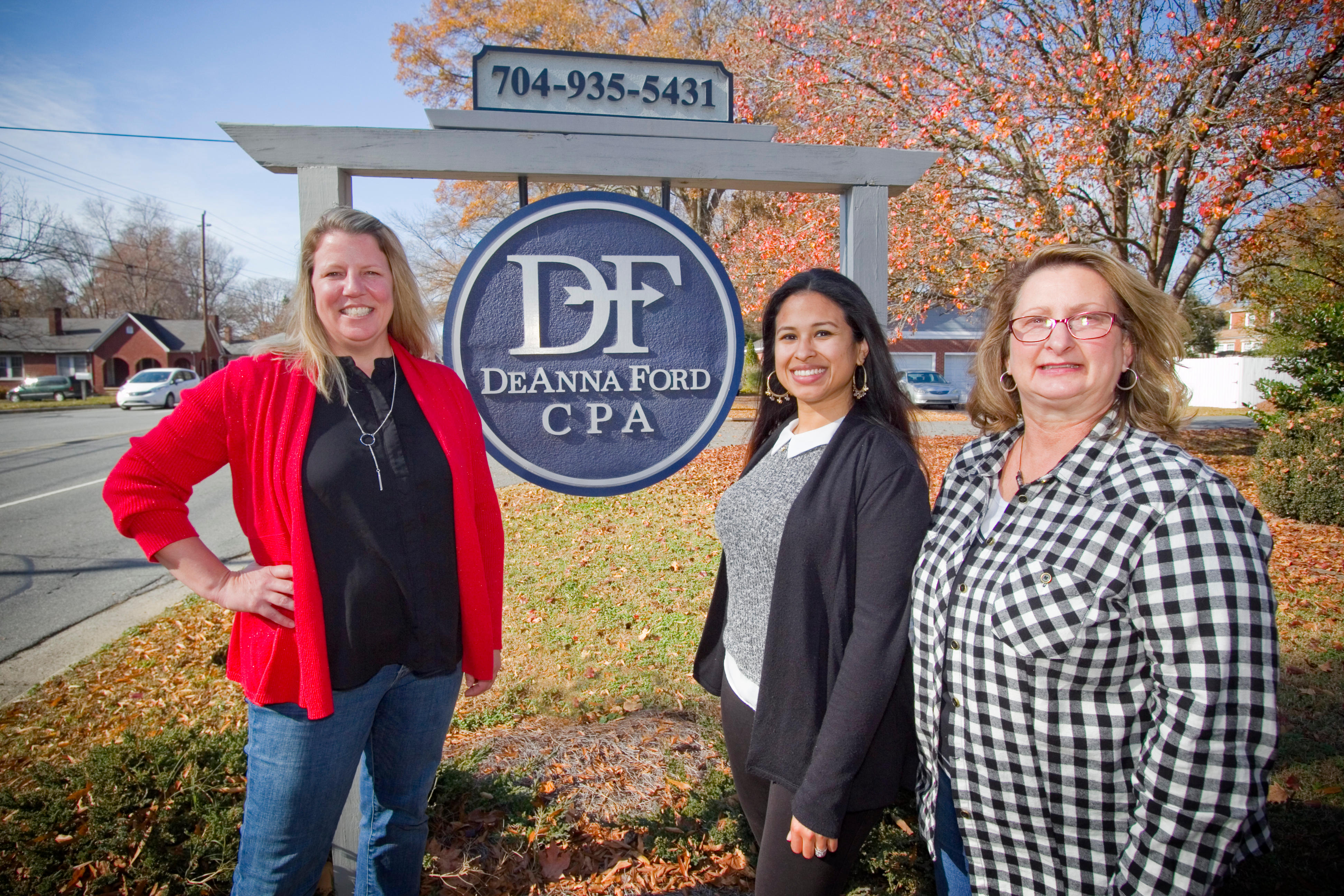 DeAnna Ford, CPA image 2