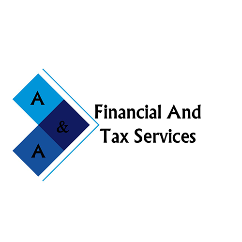 A&A Financial And Tax Services
