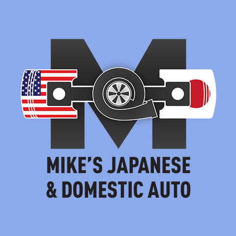 Mike's Japanese & Domestic Auto Repair
