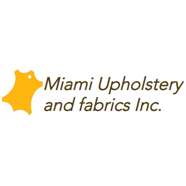 Miami Upholstery and Fabrics Inc