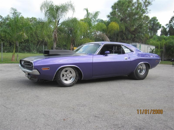 Muscle Car Repair Naples