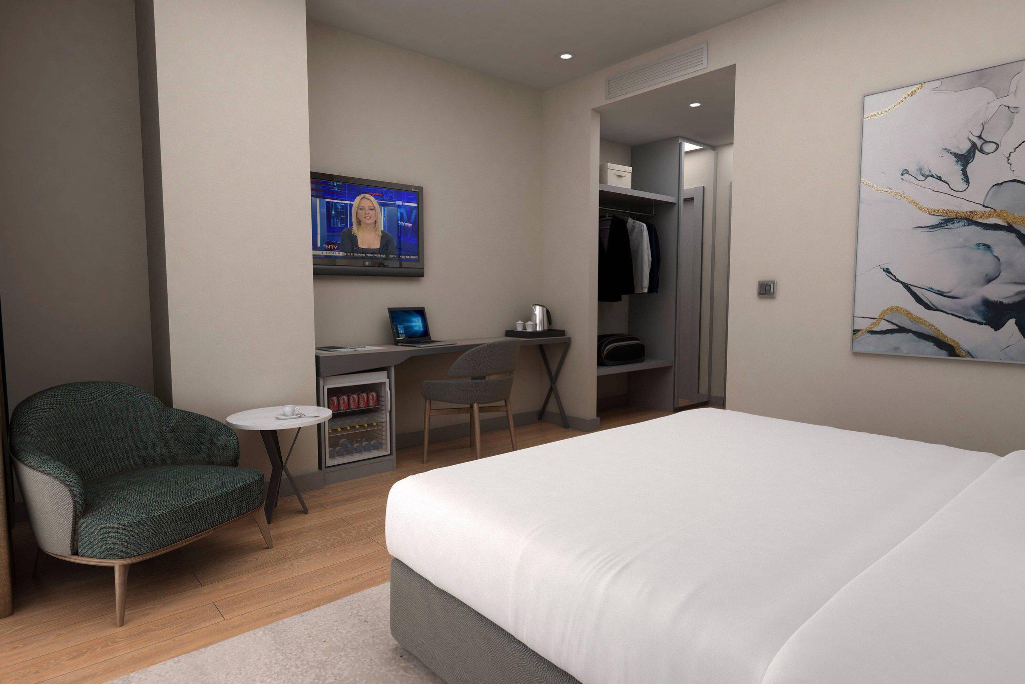 Delta Hotels by Marriott Istanbul Halic