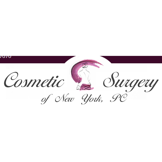 Cosmetic Surgery of New York, PC