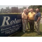 Rolan Business Machine Co