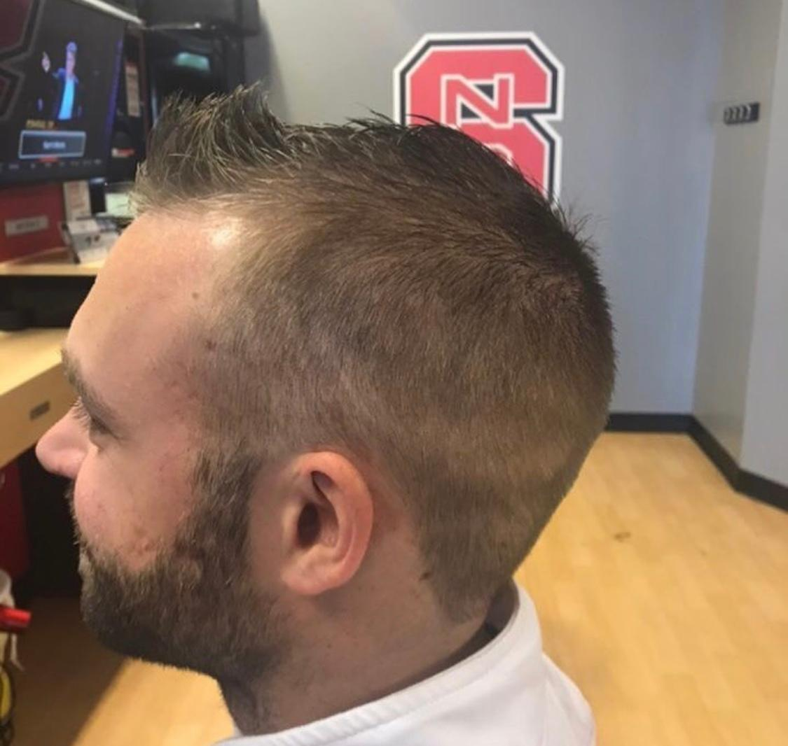 Sport Clips Haircuts of New Port Richey image 28