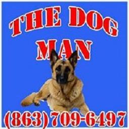 The Dog Man - Pro Dog Training