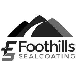 Foothills Sealcoating