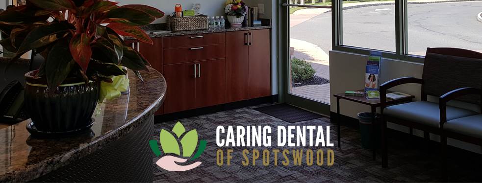 Caring Dental of Spotswood image 0