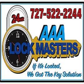 AAA Lockmasters