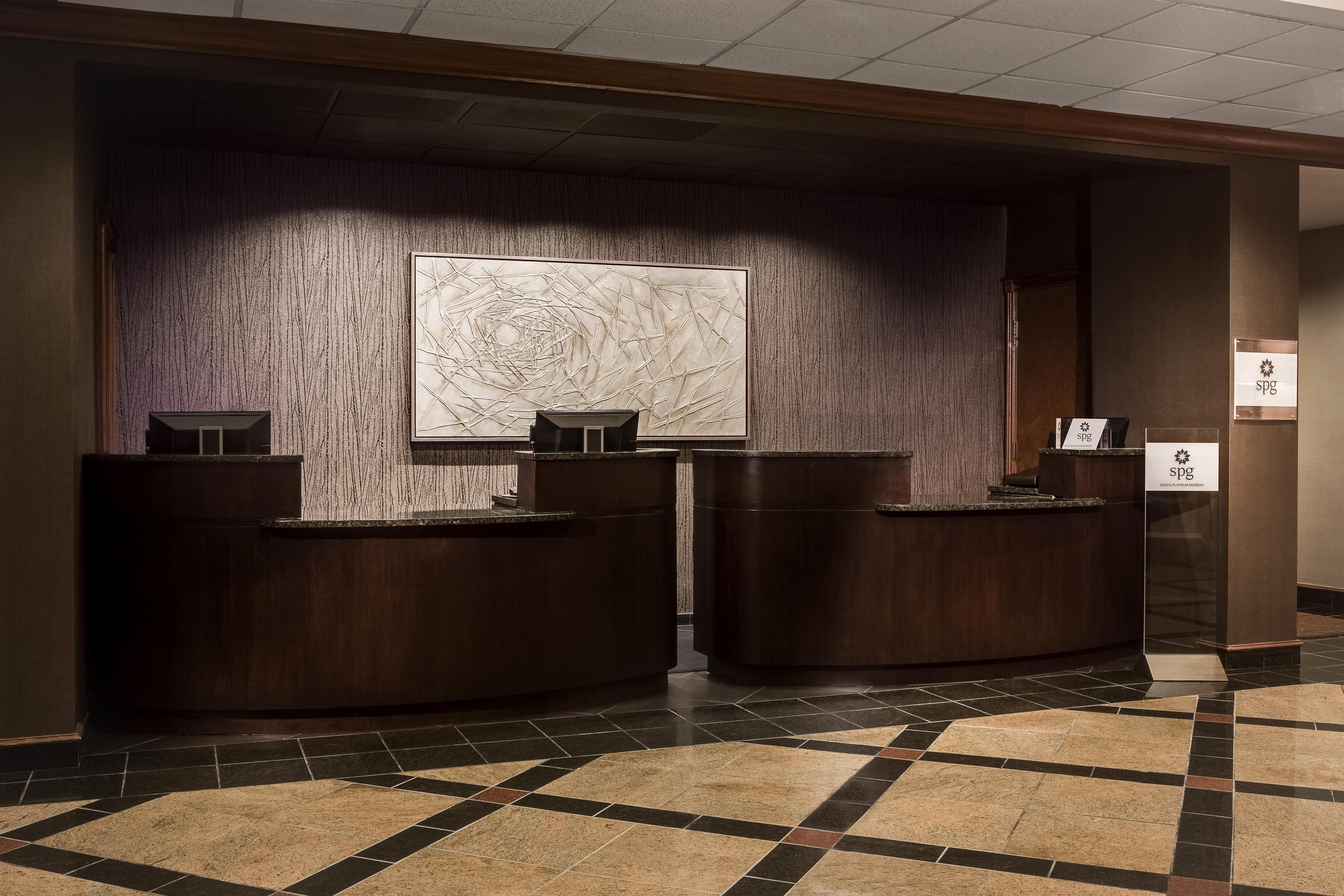 Sheraton Omaha Hotel image 12