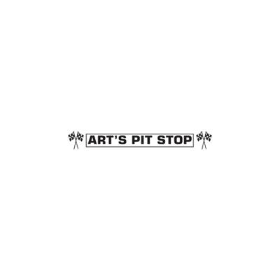Art's Pit Stop