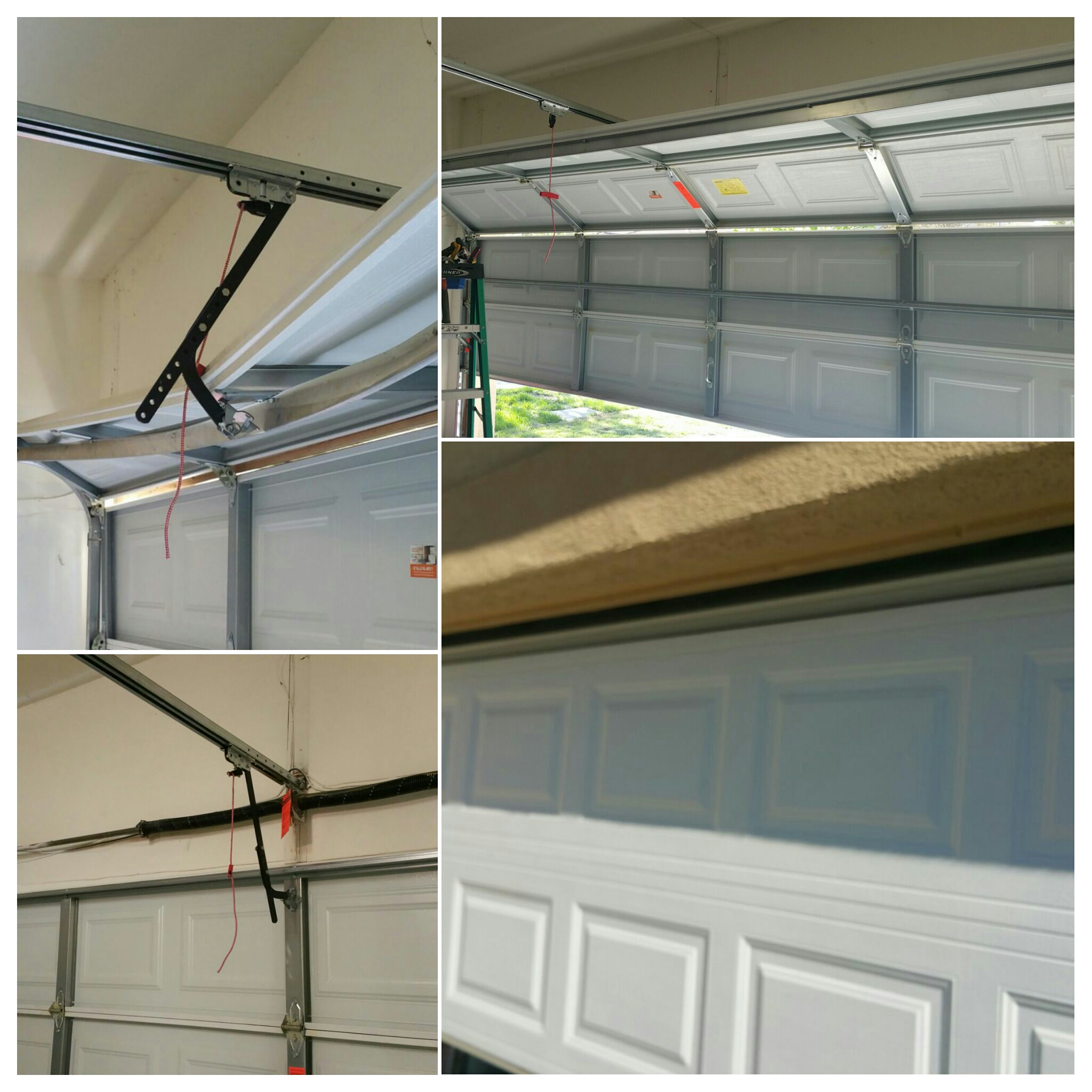 Perfect Solutions Garage Door-Houston image 9