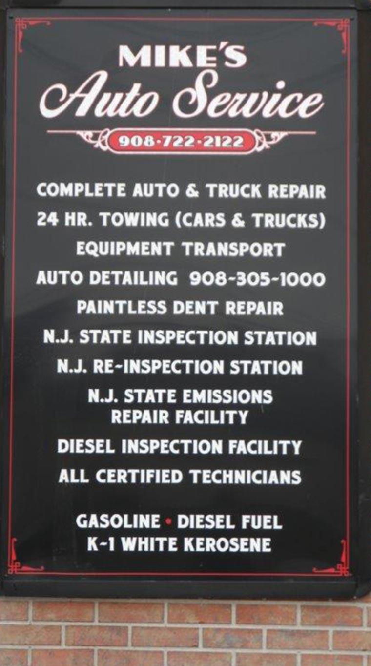 Mike's Auto Service image 9