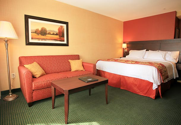 Courtyard by Marriott Carson City image 3