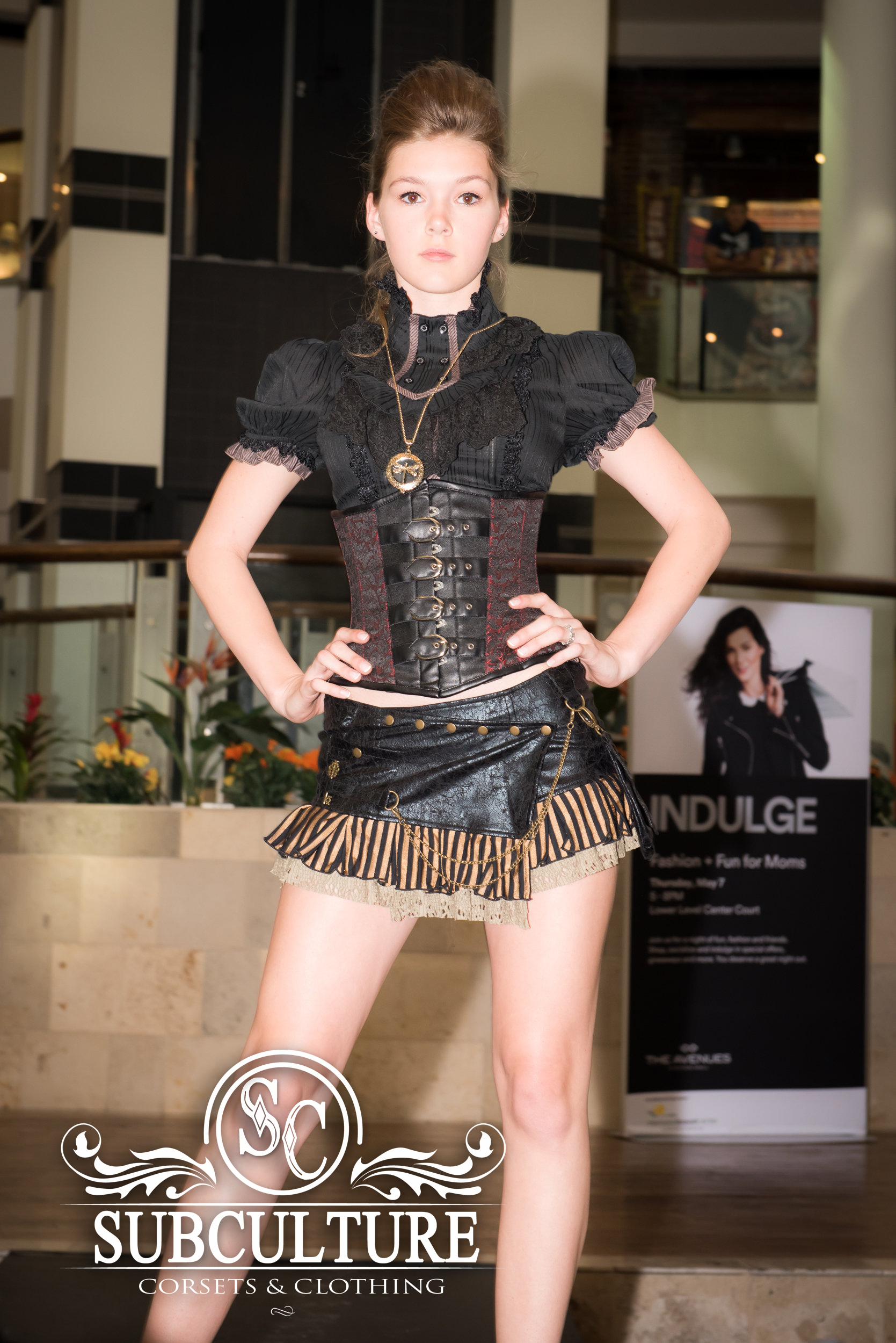 Subculture Corsets & Clothing image 7